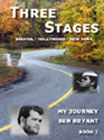 Three Stages - My Journey